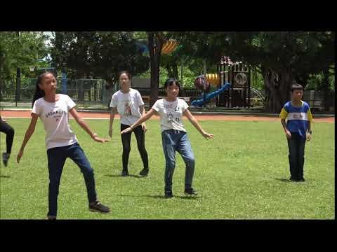 image of 崇和國小108學年度第二學期舞蹈表演-高年級