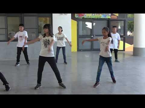 image of 崇和國小108學年度第二學期舞蹈表演-六年級